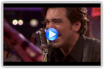 Waylon - Nashville Boogie - RTL LATE NIGHT